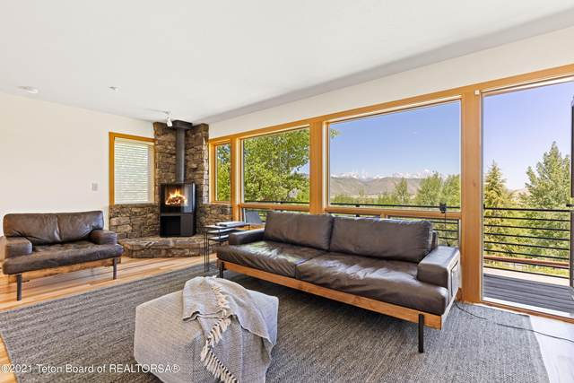 Address Not Published, Jackson, WY 83001 (MLS #21-2080) :: Coldwell Banker Mountain Properties