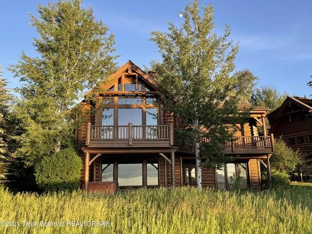 14 Bannock Cir, Victor, ID 83455 (MLS #21-2109) :: Coldwell Banker Mountain Properties