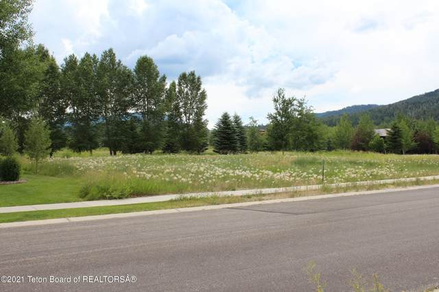 103 Moulton Ln, Victor, ID 83455 (MLS #21-2307) :: Coldwell Banker Mountain Properties