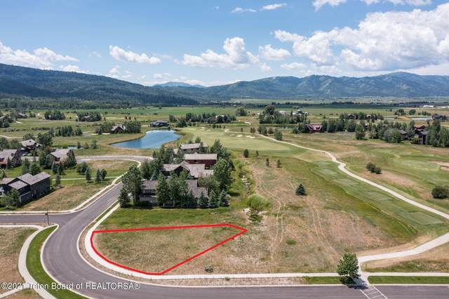 70 Moulton Ln, Victor, ID 83455 (MLS #21-2359) :: West Group Real Estate