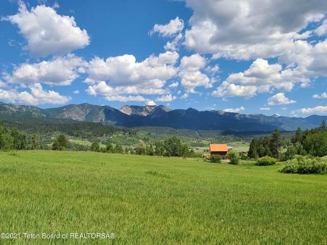 LOT 2 Alpine Retreat 2, Alpine, WY 83128 (MLS #21-2414) :: West Group Real Estate