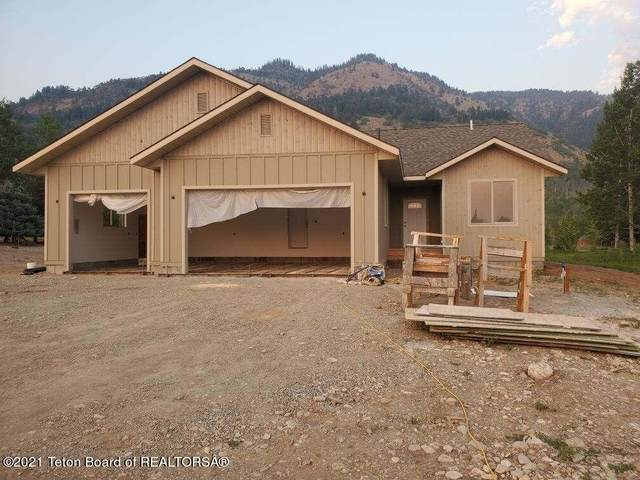 40 Hardman Ct, Star Valley Ranch, WY 83127 (MLS #21-2513) :: West Group Real Estate