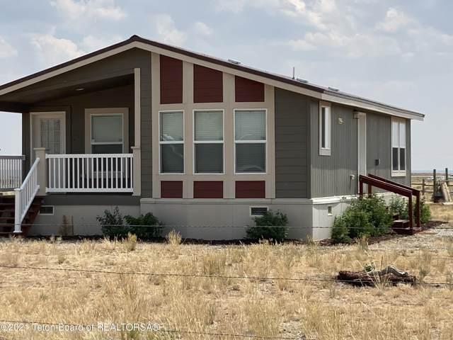 0000 Sandy, Boulder, WY 82923 (MLS #21-2623) :: West Group Real Estate