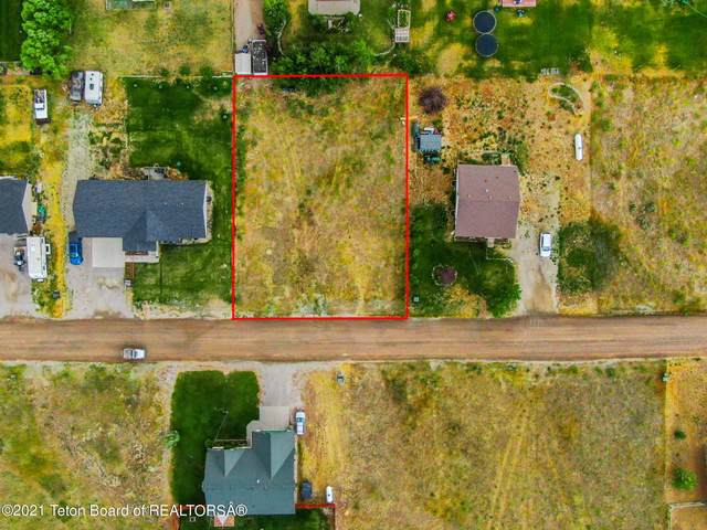 Lot 111 Holly Dr, Star Valley Ranch, WY 83127 (MLS #21-2634) :: West Group Real Estate