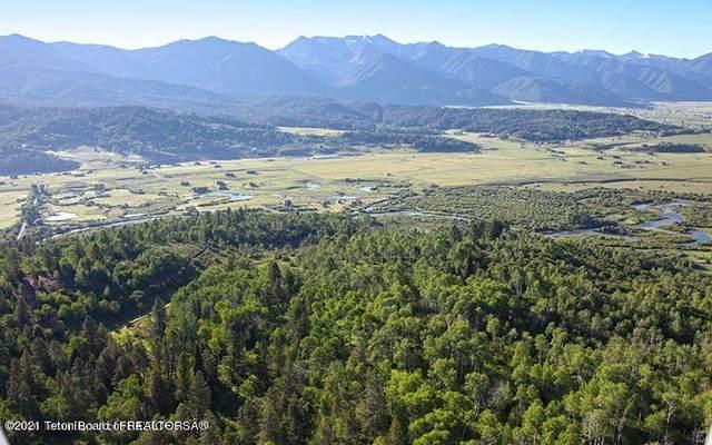 LOT 1 Kibbie Parkway, Alpine, WY 83128 (MLS #21-2668) :: Coldwell Banker Mountain Properties