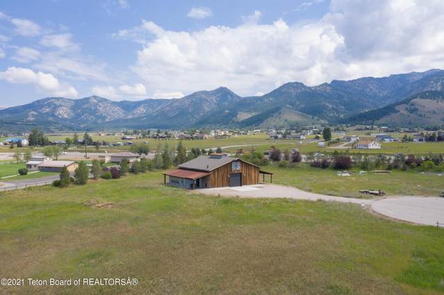 384 Olympic Drive, Etna, WY 83118 (MLS #21-2696) :: West Group Real Estate