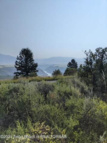 LOT 12 Wagon Wheel Road, Swan Valley, ID 83449 (MLS #21-2773) :: West Group Real Estate