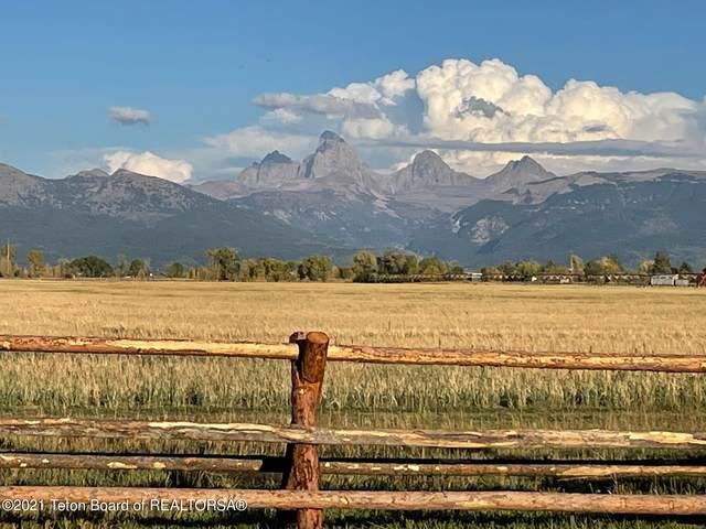 3769 W 4850 NORTH, Tetonia, ID 83452 (MLS #21-3080) :: West Group Real Estate