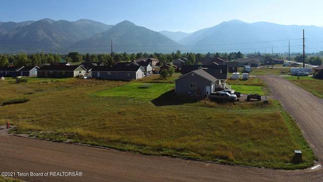 LOT 76 Holly Drive, Star Valley Ranch, WY 83127 (MLS #21-3334) :: West Group Real Estate