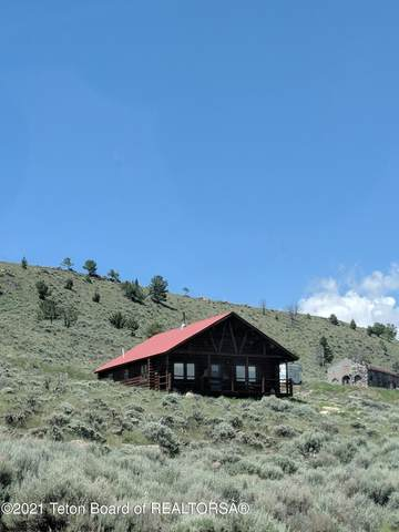 129 Stoney Point Rd, Dubois, WY 82513 (MLS #21-639) :: West Group Real Estate