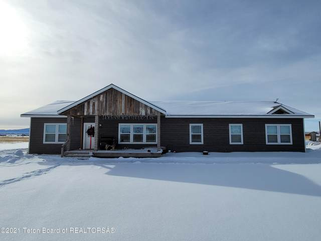 3512 Sky View Dr, Tetonia, ID 83452 (MLS #21-74) :: Sage Realty Group