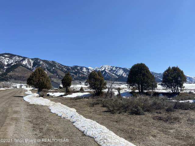 LOT 49 Bonneville Road, Star Valley Ranch, WY 83127 (MLS #21-990) :: Sage Realty Group