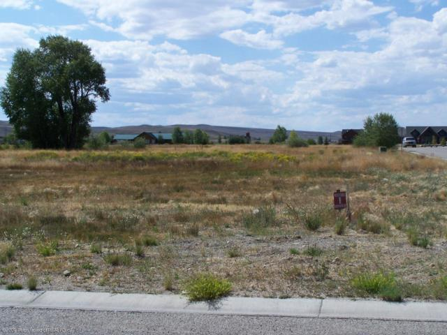 Address Not Published, Pinedale, WY 82941 (MLS #09-2984) :: Sage Realty Group