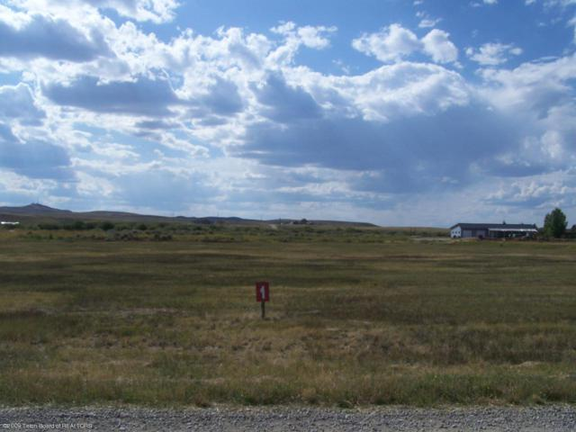 Address Not Published, Pinedale, WY 82941 (MLS #09-2985) :: West Group Real Estate