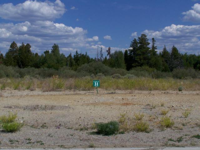 Address Not Published, Pinedale, WY 82941 (MLS #09-2988) :: West Group Real Estate
