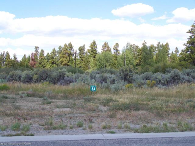 Address Not Published, Pinedale, WY 82941 (MLS #09-2990) :: Sage Realty Group