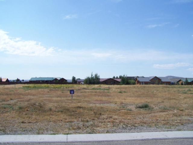 Address Not Published, Pinedale, WY 82941 (MLS #09-3015) :: Sage Realty Group