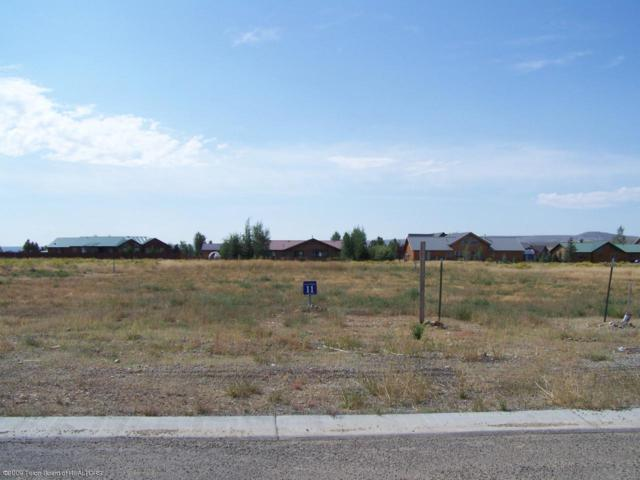 Address Not Published, Pinedale, WY 82941 (MLS #09-3016) :: Sage Realty Group