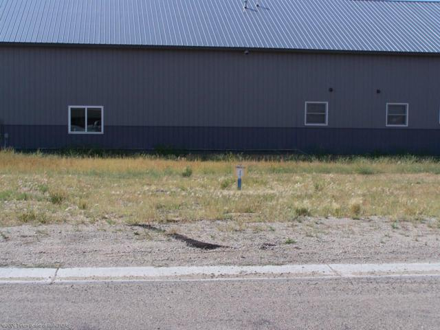 Address Not Published, Pinedale, WY 82941 (MLS #09-3037) :: The Group Real Estate