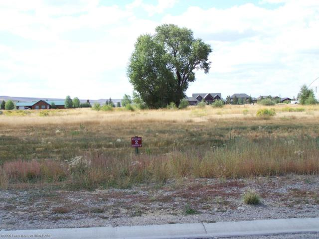 Address Not Published, Pinedale, WY 82941 (MLS #09-3038) :: Sage Realty Group