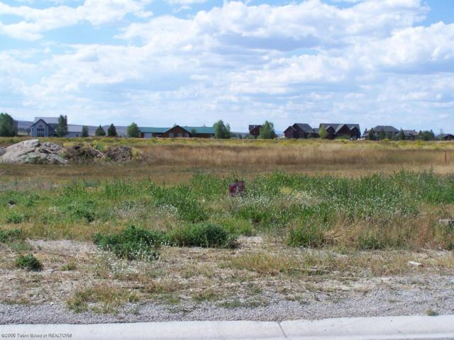 Address Not Published, Pinedale, WY 82941 (MLS #09-3040) :: Sage Realty Group