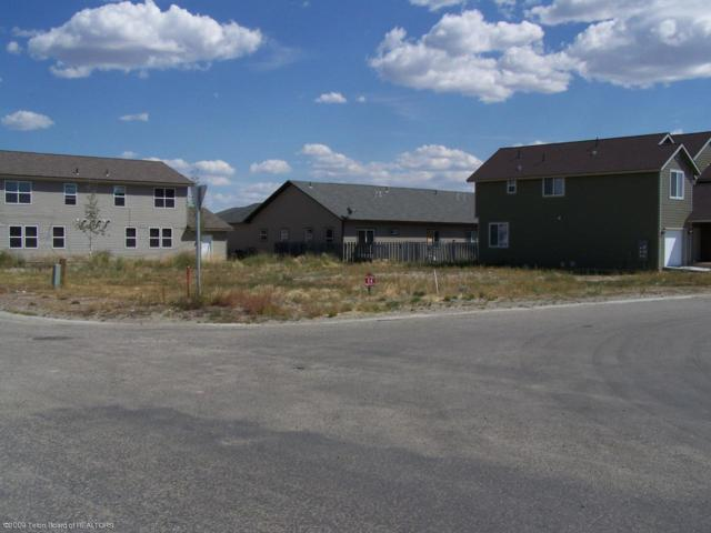 Address Not Published, Pinedale, WY 82941 (MLS #09-3046) :: Sage Realty Group