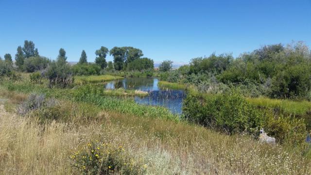 Prairie Creek Ln, Daniel, WY 83115 (MLS #15-2426) :: West Group Real Estate