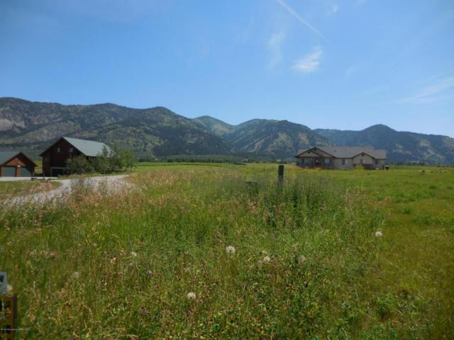 N/A Ramblin Hills, Etna, WY 83118 (MLS #15-439) :: West Group Real Estate