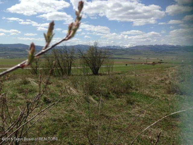 LOT 35 Roberts Rd, Etna, WY 83118 (MLS #15-660) :: Sage Realty Group