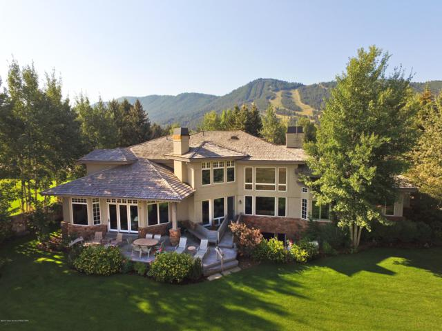 Address Not Published, Jackson, WY 83001 (MLS #16-2395) :: Sage Realty Group