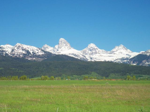 4438 Wydaho Ranch Trl, Tetonia, ID 83452 (MLS #16-2404) :: West Group Real Estate
