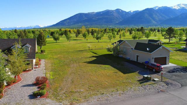 LOT 50 Stewart Country Club, Thayne, WY 83127 (MLS #16-691) :: Sage Realty Group