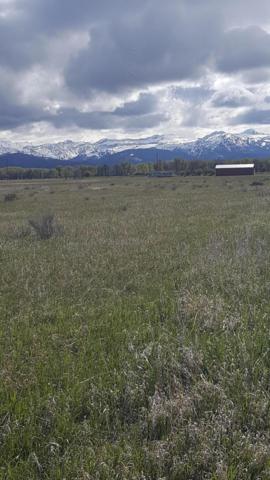 R-G Ranch Lane, Tetonia, ID 83452 (MLS #17-1283) :: West Group Real Estate