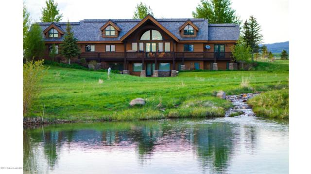 1575 Crooked Creek Rd, Alta, WY 83414 (MLS #17-1350) :: West Group Real Estate
