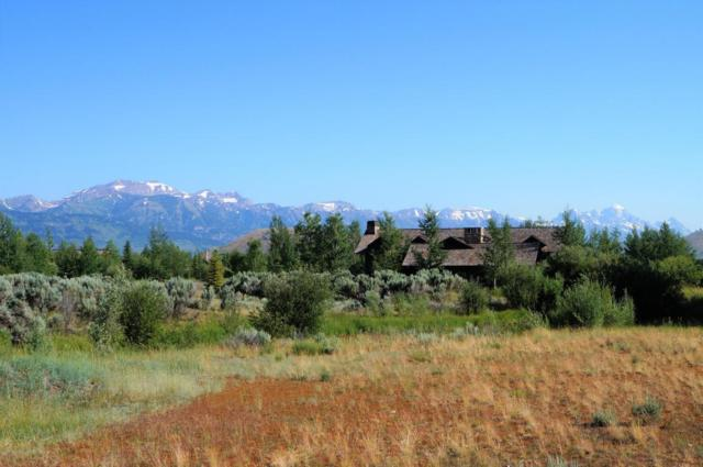 Address Not Published, Jackson, WY 83001 (MLS #17-1643) :: Sage Realty Group