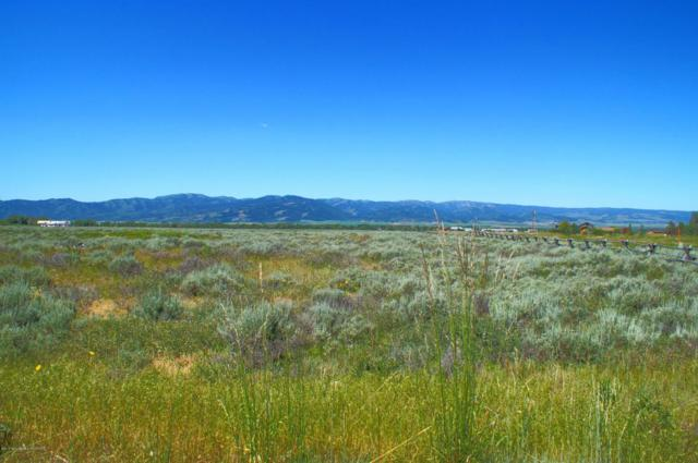 566 Amy Ln, Driggs, ID 83422 (MLS #17-1893) :: Sage Realty Group
