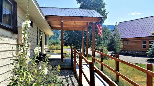 537 Hardman Rd, Star Valley Ranch, WY 83127 (MLS #17-2351) :: West Group Real Estate
