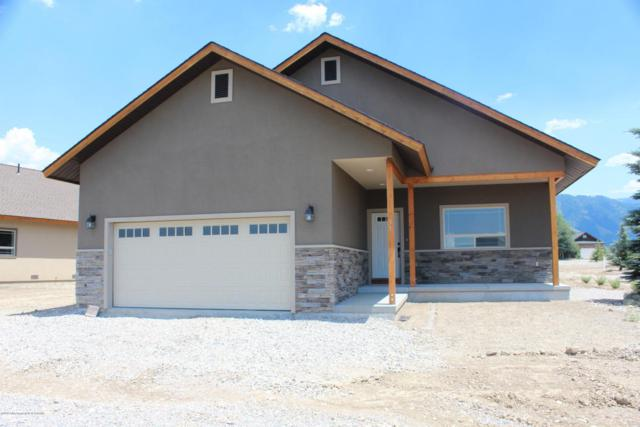 1 Cedar Springs Dr, Thayne, WY 83127 (MLS #17-2372) :: Sage Realty Group