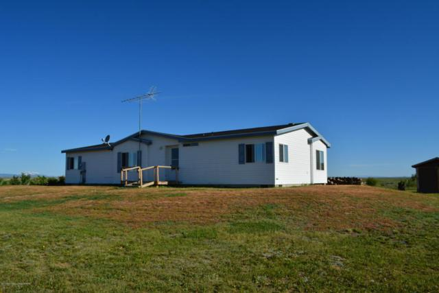 12 Chizzler Rd, Big Piney, WY 83113 (MLS #17-2710) :: Sage Realty Group
