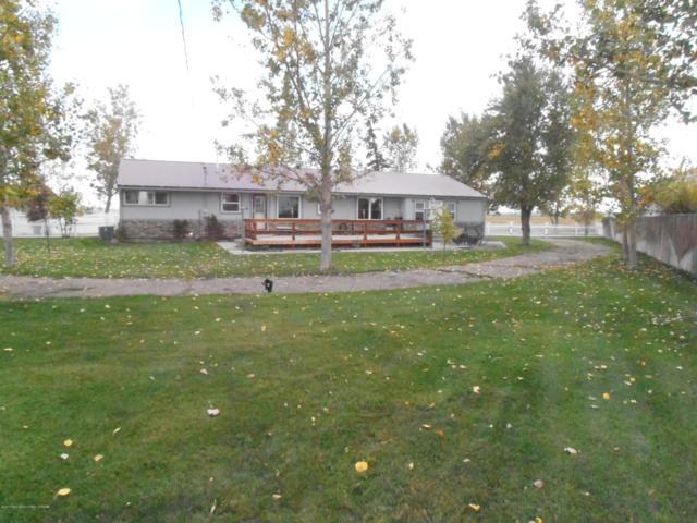 2035 Milleg Ln, Big Piney, WY 83113 (MLS #17-3260) :: West Group Real Estate