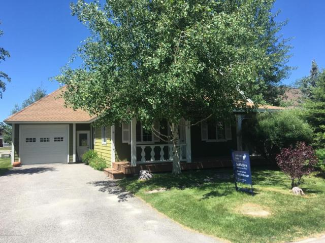 Address Not Published, Driggs, ID 83422 (MLS #17-3350) :: West Group Real Estate
