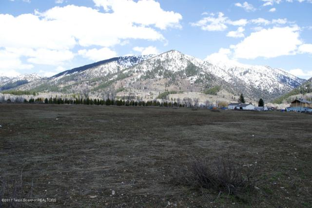 LOT 74 County Rd. 126, Bedford, WY 83112 (MLS #17-425) :: Sage Realty Group