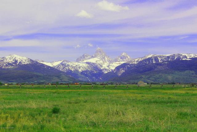 600 Dry Creek Trail, Driggs, ID 83422 (MLS #17-783) :: Sage Realty Group