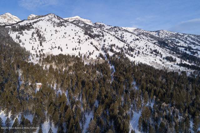 Address Not Published, Teton Village, WY 83025 (MLS #17-91) :: West Group Real Estate