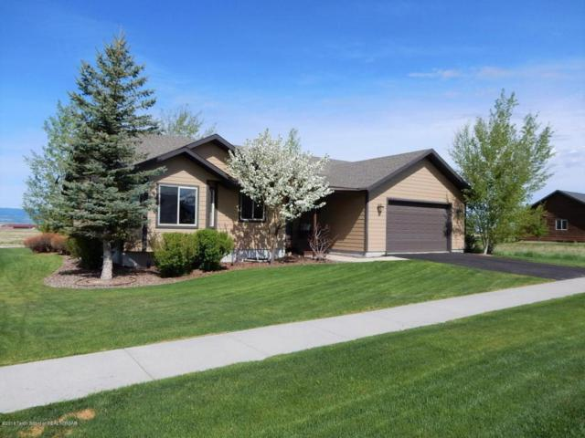874 Paiute St, Driggs, ID 83422 (MLS #18-1256) :: West Group Real Estate