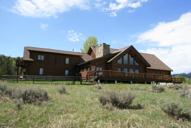 Address Not Published, Wilson, WY 83014 (MLS #18-1301) :: Sage Realty Group