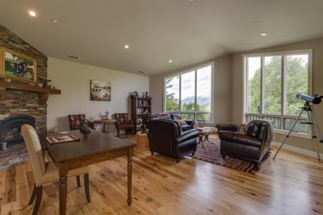 650 Lariat Loop, Jackson, WY 83001 (MLS #18-1561) :: West Group Real Estate