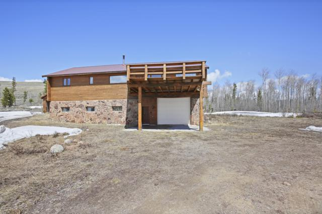 16 Fir Rd, Dubois, WY 82513 (MLS #18-1580) :: Sage Realty Group