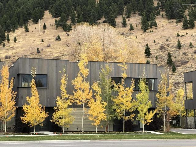 1214 S Highway 89 #5, Jackson, WY 83001 (MLS #18-1624) :: Sage Realty Group
