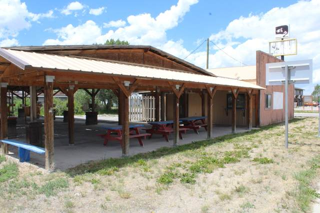 131 N Front St, Big Piney, WY 83113 (MLS #18-1753) :: West Group Real Estate